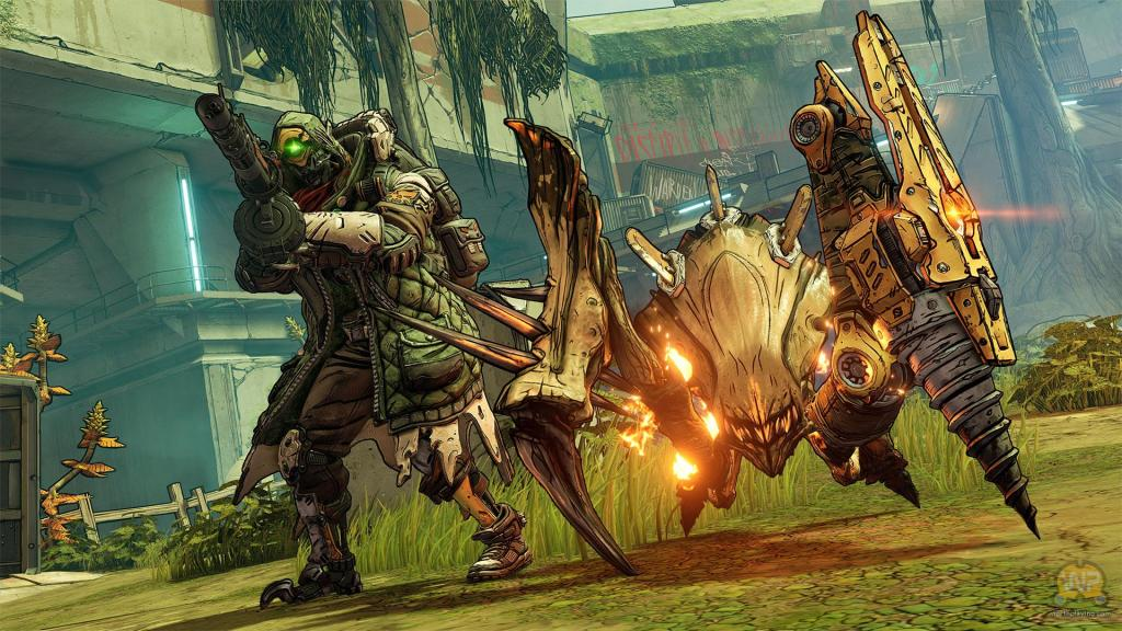 Borderlands 3 All Characters and Classes 3
