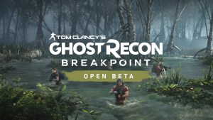 Ghost Recon Breakpoint Update