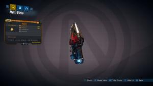 Borderlands 3 – Nagata – Legendary Grenade Guide