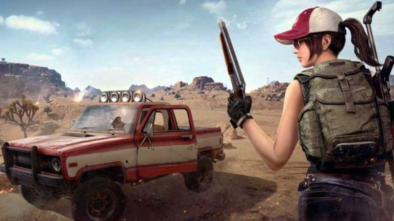Read more about the article PUBG PTS Update Adds Crossplay to Xbox and PS4