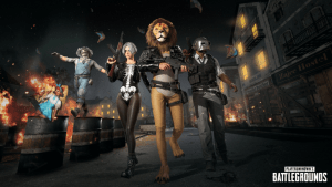 PUBG Console 5.2 Update Adds New Content, Gameplay Improvements, Bug Fixes cropped PUBG Halloween Skins