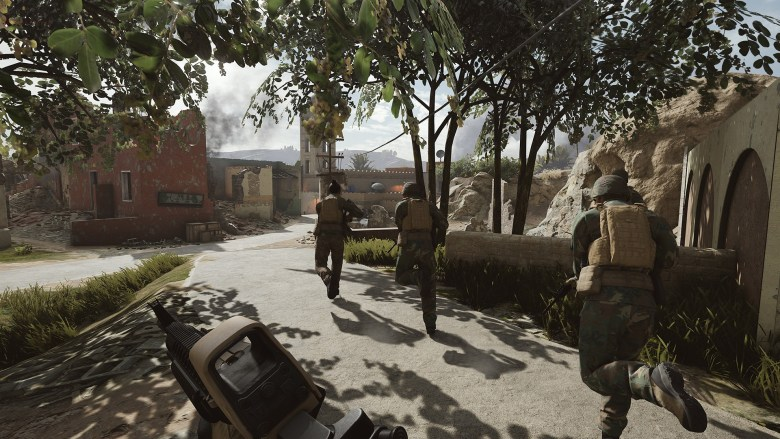 Insurgency Sandstorm Console Release Date Revealed