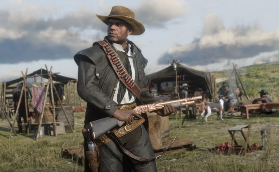 Red Dead Online Update September 10th
