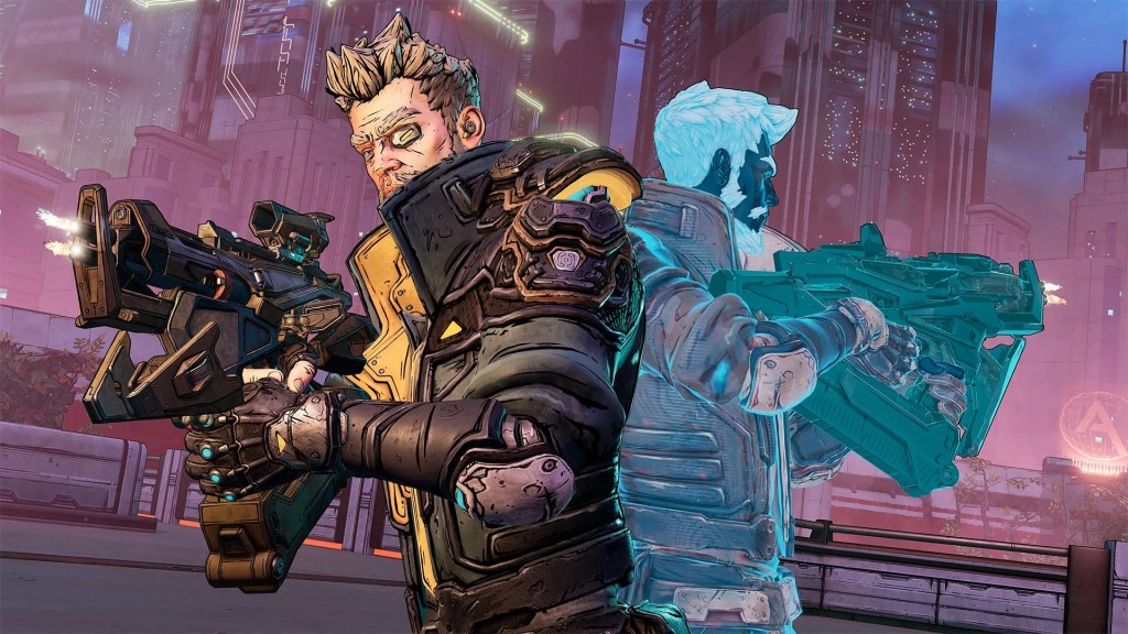 Borderlands 3 All Characters and Classes 5