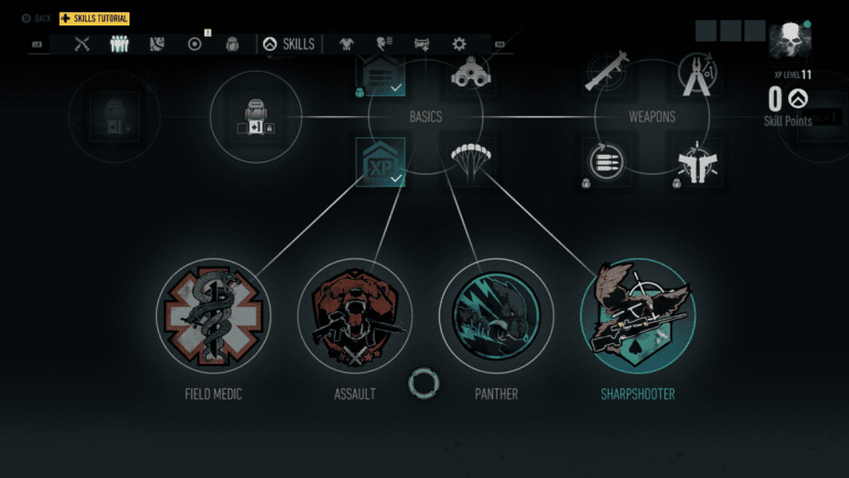 Ghost Recon Breakpoint All 70 Skill Point Locations