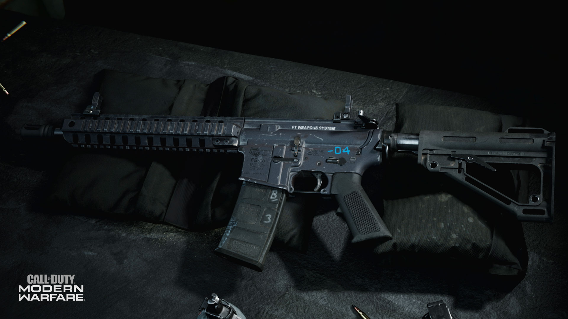 Call of Duty: Modern Warfare Weapons List, Stats, Gunsmith and Complete Gun Guide! 3