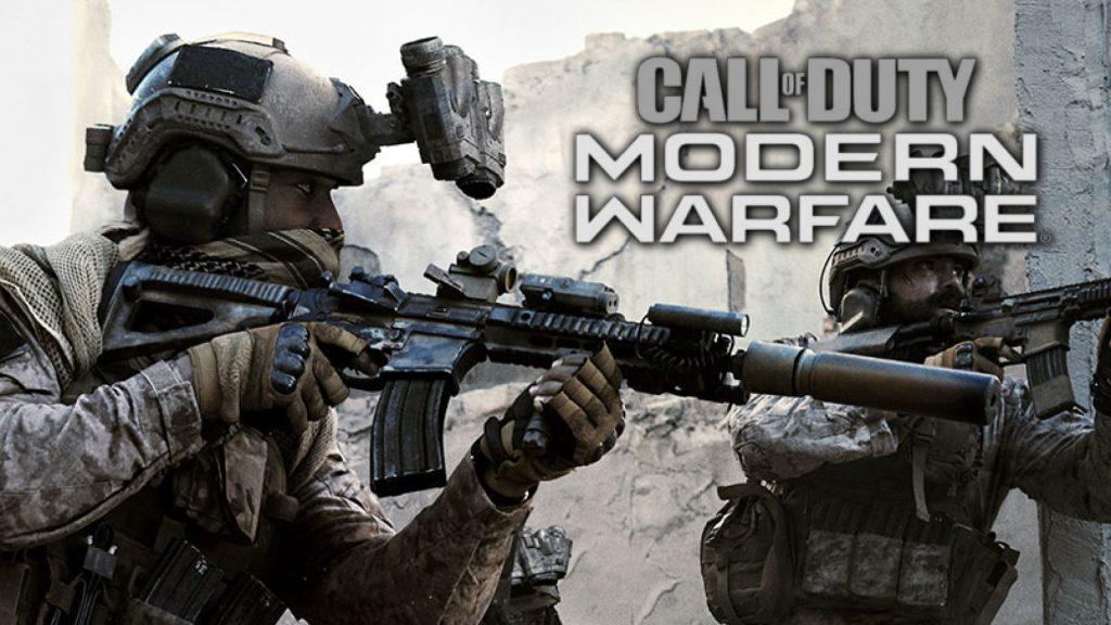 modern warfare weapons guide