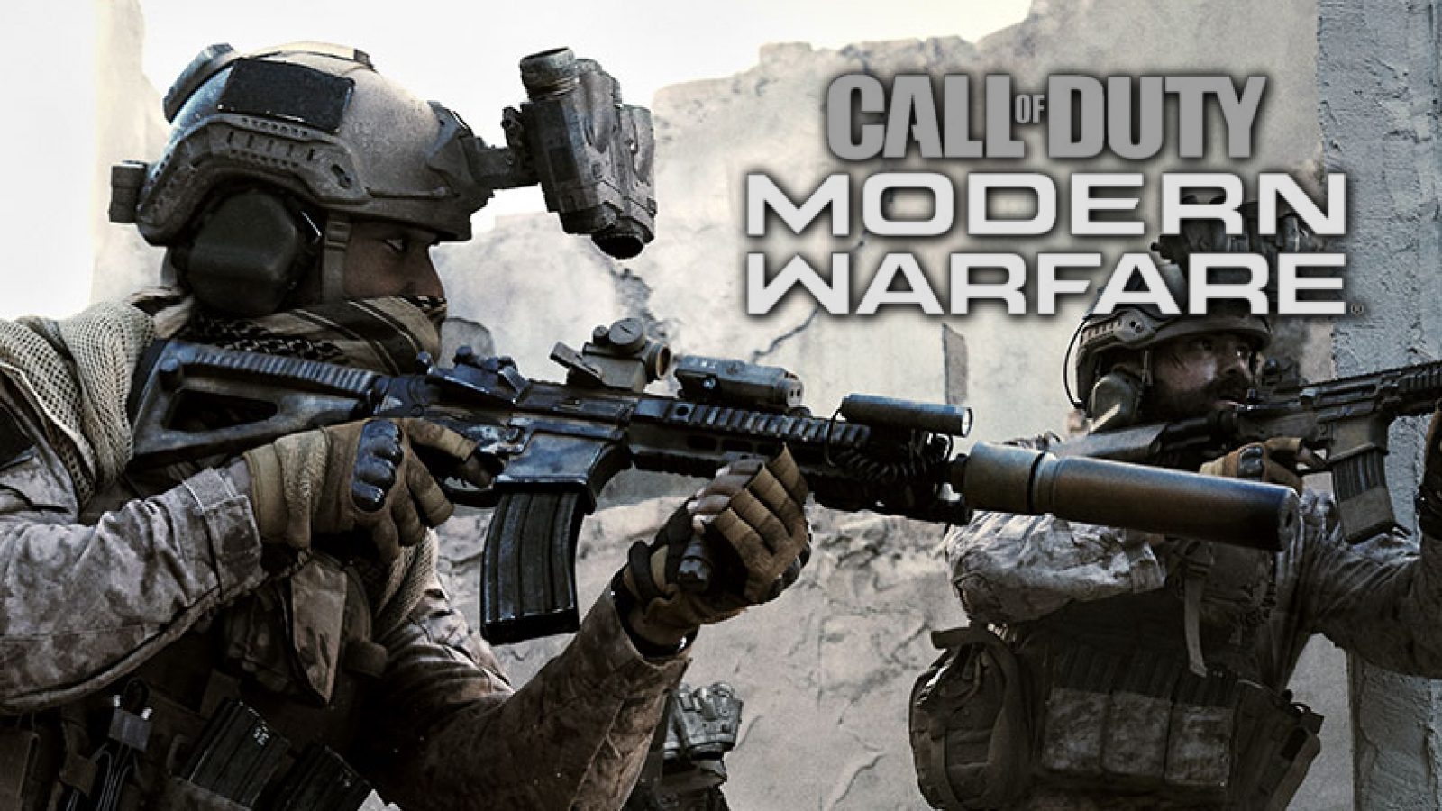 Call of Duty: Modern Warfare Weapons List, Stats, Gunsmith and Complete Gun Guide!