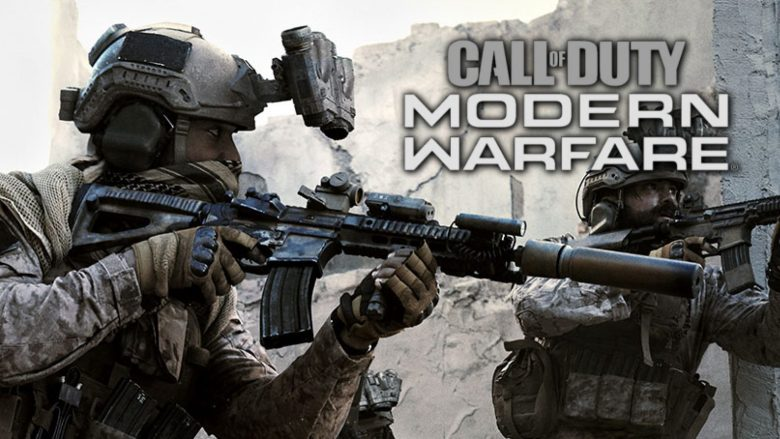 modern warfare weapons guide