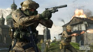 Call of Duty Modern Warfare Update 1 Patch Notes