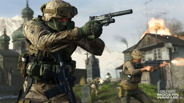 Read more about the article Call of Duty Modern Warfare Update 1 Patch Notes