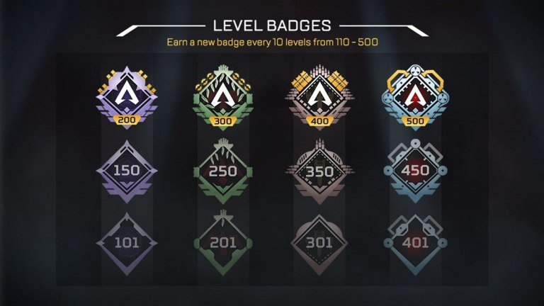 Read more about the article Apex Legends Level Cap Increase Coming and Includes More Apex Packs