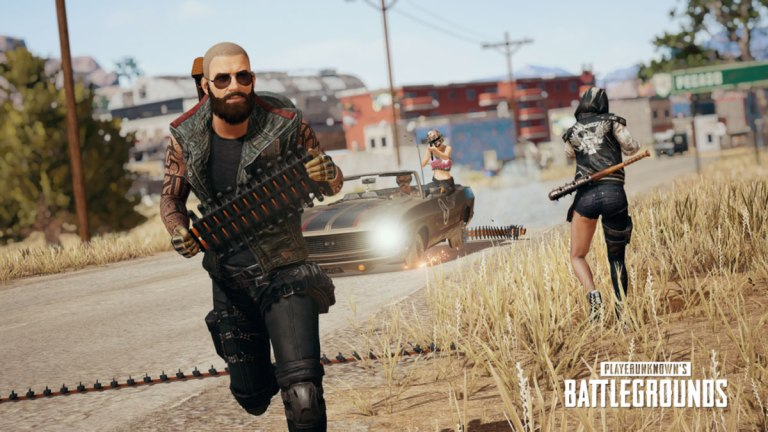 Read more about the article PUBG Update 5.2 Will Add Awesome New Features & PUBG Labs