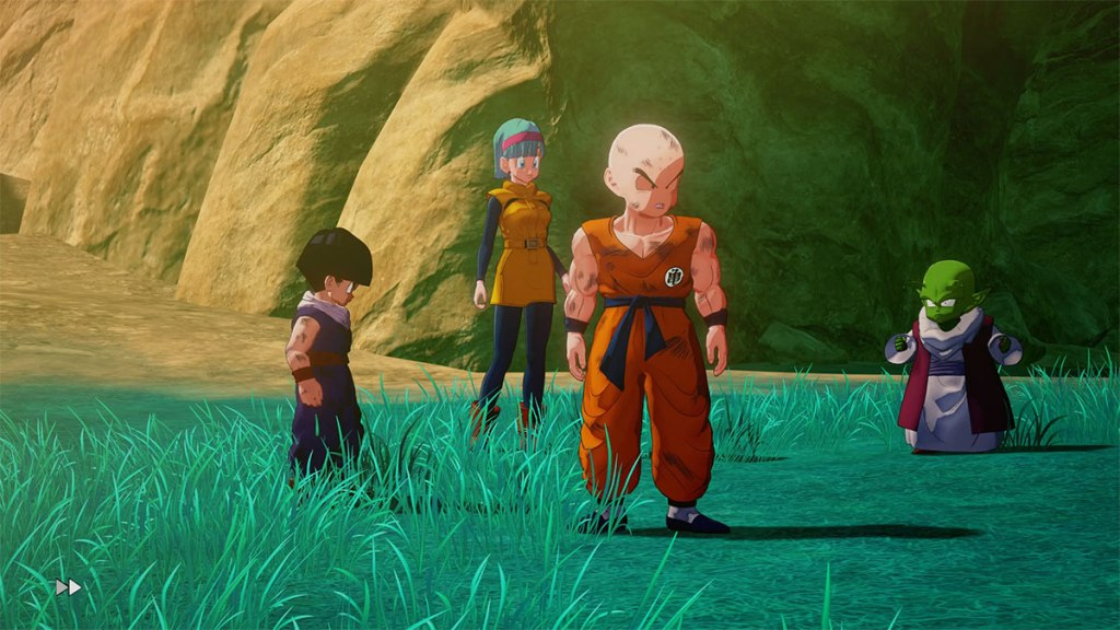 Dragon Ball Z Kakarot Missions Guide All 4 Sagas