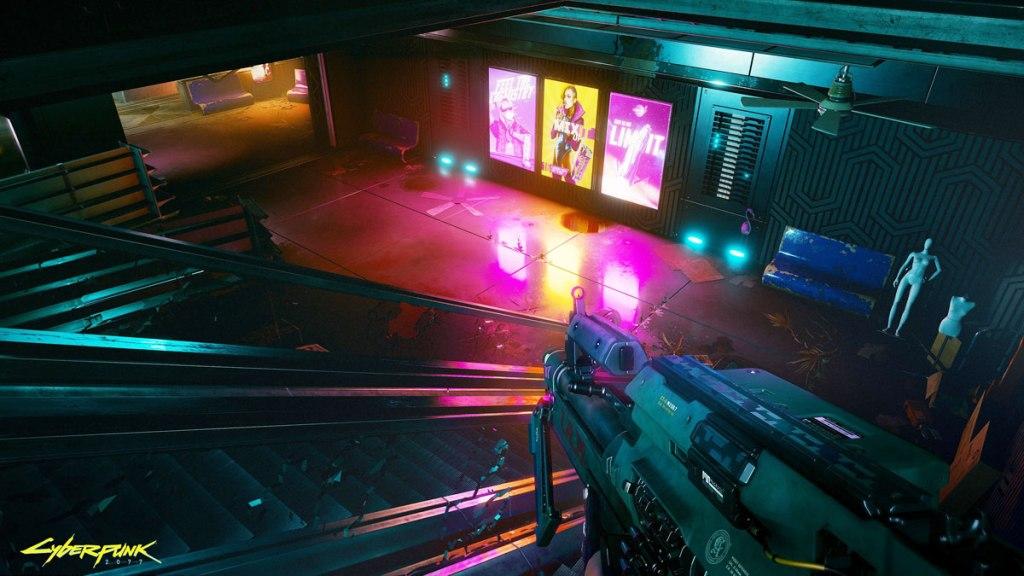 Cyberpunk 2077 Mission Guide
