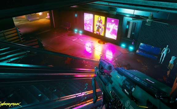 Cyberpunk 2077 Mission Guide