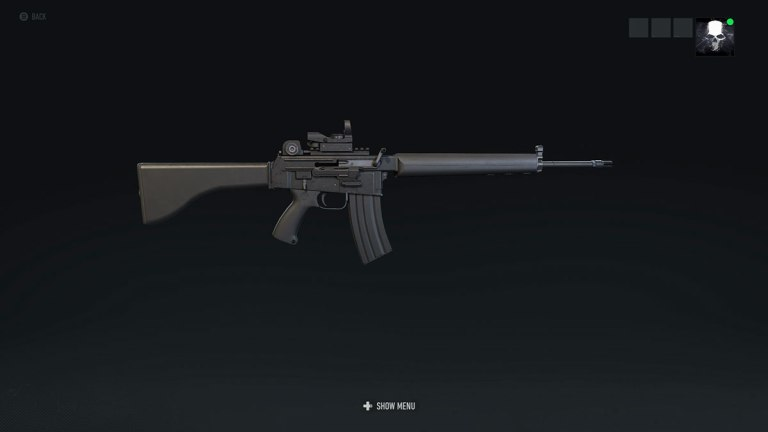 Ghost Recon Breakpoint AR18 Guide
