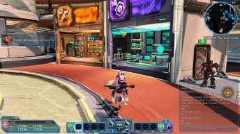 PSO2 How to Add Augments To Your Gear