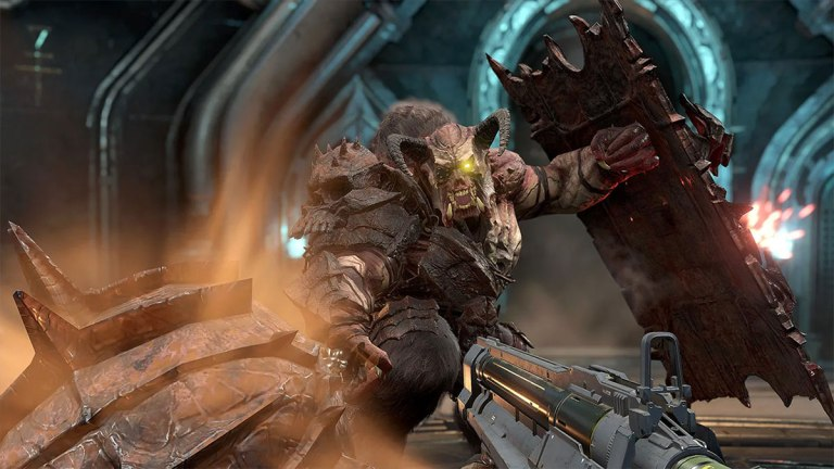 Read more about the article Doom Eternal Bosses