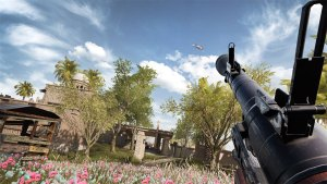 Insurgency Sandstorm Xbox and PS4 Pre Order Details
