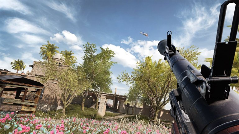 Read more about the article Insurgency Sandstorm Xbox and PS4 Pre Order Details