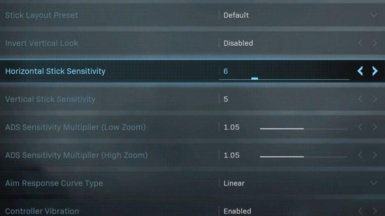 Modern-Warfare-Warzone-sensitivity-settings