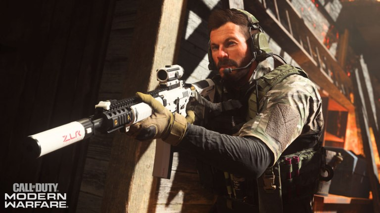 Read more about the article Modern Warfare Warzone 1.20 Update is here, Here's Whats in the Patch Notes