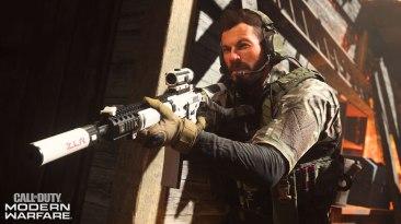 Modern Warfare Warzone 1.20 Update