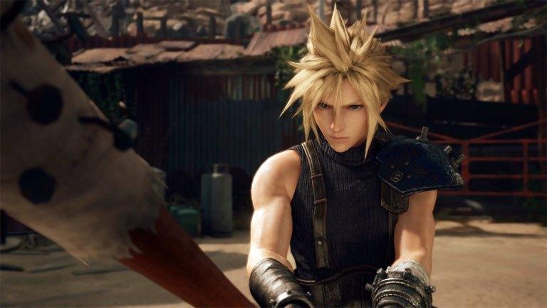 Final Fantasy VII Remake Guides