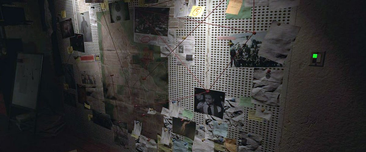 Resident Evil 3 Remake All File Locations