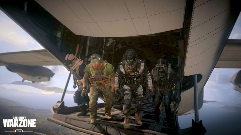 Read more about the article Modern Warfare and Warzone Season 3 Content