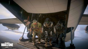 Modern Warfare and Warzone Season 3 Content