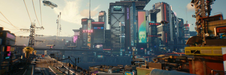 20 Minutes of Cyberpunk 2077 Gameplay