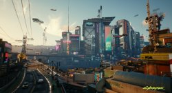 20 Minutes of Cyberpunk 2077 Gameplay