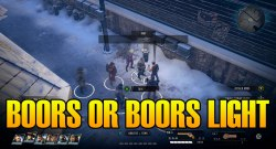 Wasteland 3 Give Boors or Boors Light To Troy & Brandi