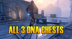 Marvel's Avengers How To Find All 3 DNA Chests In The Snowy Tundra Vault