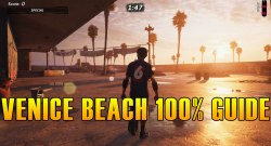 Tony Hawk's Pro Skater 1 + 2 Venice Beach Guide