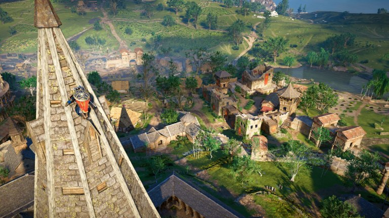 Read more about the article All Cent Weapons & Armor Locations Assassins Creed Valhalla
