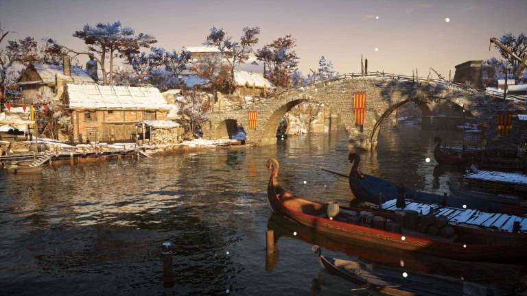 Read more about the article All Jorvik Weapons & Armor Locations Assassins Creed Valhalla