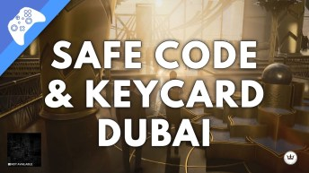 Hitman 3 Penthouse Keycard Location (Dubai)