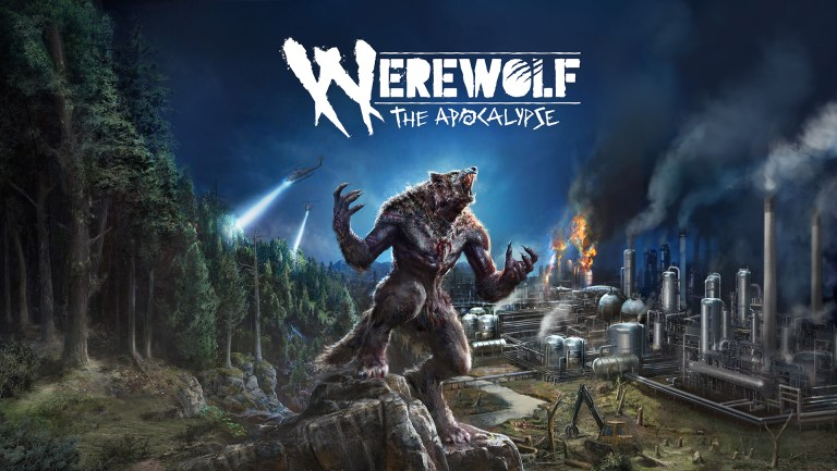 Read more about the article Werewolf The Apocalypse Earthblood Wiki