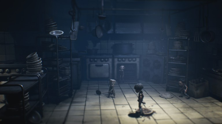 Read more about the article Little Nightmares 2 How To Get Past School Kids In Chapter 2