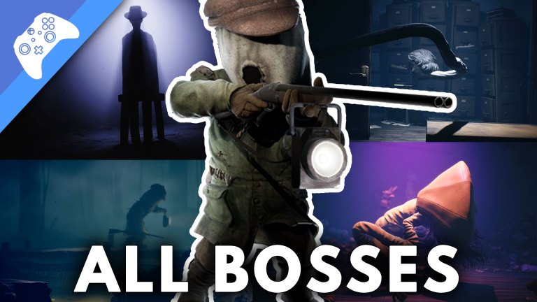 Read more about the article Little Nightmares 2 All Bosses With Cutscenes
