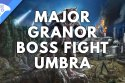 Major Graner Boss Fight