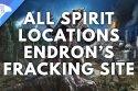 All Spirits Endron's Fracking Site
