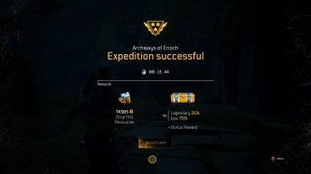 Outriders Best Technomancer Build For Expeditions Tier 15 Gold