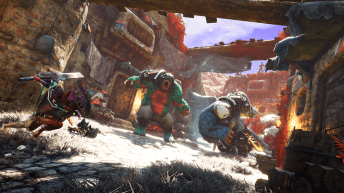 BioMutant a complete missions list