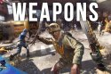 Dying Light 2 Weapon Gameplay