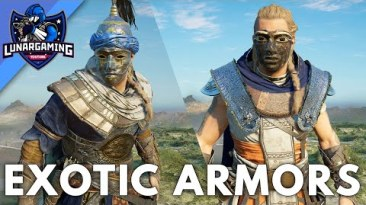 AC Valhalla Wrath of The Druids - How To Get Egyptian Armor, Greek, Rus, & Iberian Armor & Weapons ac valhalla wrath of the druids how to get egyptian armor greek rus iberian armor weapons