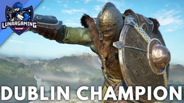 AC Valhalla Wrath of the Druids – How to Get the Dublin Champions Armor Set & Thorgest's Shield ac valhalla wrath of the druids how to get the dublin champions armor set thorgests shield